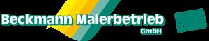 Logo von Malerfachbetrieb Beckmann